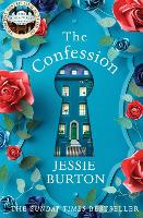 Cover for The Confession by Jessie Burton