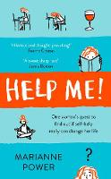 Cover for Help Me!  by Marianne Power