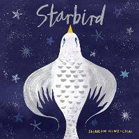 Cover for Starbird by Sharon King-Chai