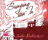 Cover for Bringing Stan In by Julia Rochester