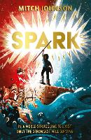 Cover for Spark by Mitch Johnson