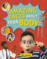 Cover for Reading Planet KS2 - Amazing Facts about your Body - Level 5: Mars by John Townsend