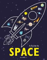 Cover for A Guide to Space by Kevin Pettman