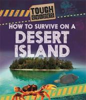 Cover for Tough Guides: How to Survive on a Desert Island by Jim Pipe