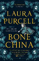 Cover for Bone China  by Laura Purcell