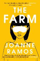 Cover for The Farm by Joanne Ramos