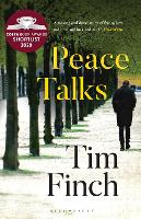 Cover for Peace Talks by Tim Finch