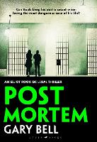 Cover for Post Mortem  by Gary Bell