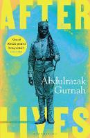 Cover for Afterlives by Abdulrazak Gurnah