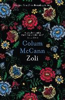 Cover for Zoli by Colum Mccann