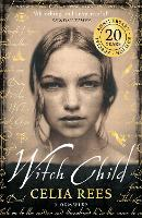 Cover for Witch Child by Celia Rees