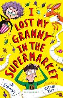 Cover for I Lost My Granny in the Supermarket by Jo Simmons