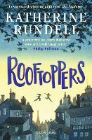 Cover for Rooftoppers by Katherine Rundell