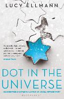 Cover for Dot in the Universe by Lucy Ellmann
