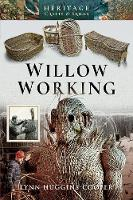 Cover for Willow Working by Lynn Huggins-Cooper