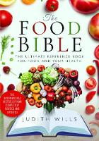 Cover for The Food Bible  by Judith Wills