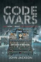 Cover for Code Wars  by John Jackson