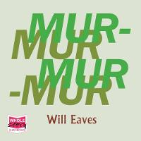 Cover for Murmur by Will Eaves