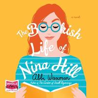 Cover for The Bookish Life of Nina Hill by Abbi Waxman
