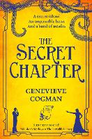 Cover for The Secret Chapter by Genevieve Cogman