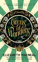 Cover for Circus of Wonders by Elizabeth Macneal
