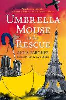 Cover for Umbrella Mouse to the Rescue by Anna Fargher