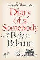 Cover for Diary of a Somebody by Brian Bilston