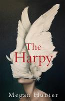 Cover for The Harpy by Megan Hunter