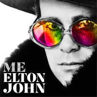 Cover for Me  by Elton John