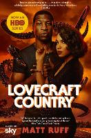 Cover for Lovecraft Country  by Matt Ruff