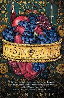 Cover for The Sin Eater by Megan Campisi