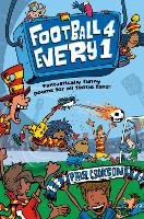 Cover for Football 4 Every 1 by Paul Cookson