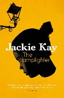 Cover for The Lamplighter by Jackie Kay