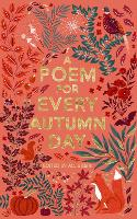 Cover for A Poem for Every Autumn Day by Allie Esiri
