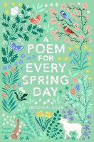 Cover for A Poem for Every Spring Day by Allie Esiri