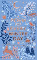 Cover for A Poem for Every Winter Day by Allie Esiri