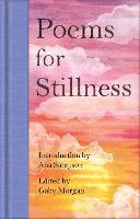 Cover for Poems for Stillness by Ana Sampson