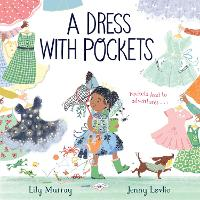 Cover for A Dress with Pockets by Lily Murray