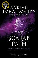 Cover for The Scarab Path by Adrian Tchaikovsky