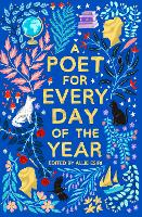 Cover for A Poet for Every Day of the Year by Allie Esiri