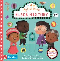 Cover for Black History by Campbell Books