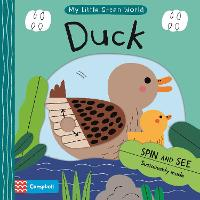 Cover for Duck by Campbell Books