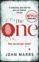 Cover for The One  by John Marrs