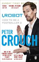 Cover for I, Robot  by Peter Crouch