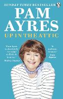 Cover for Up in the Attic by Pam Ayres