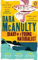 Cover for Diary of a Young Naturalist by Dara McAnulty