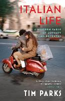 Cover for Italian Life  by Tim Parks