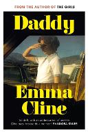 Cover for Daddy by Emma Cline