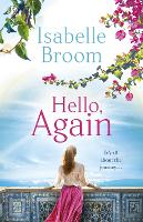 Cover for Hello, Again  by Isabelle Broom