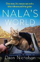 Cover for Nala's World  by Dean Nicholson